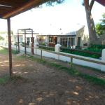 Oyster Bay Lodge Foto