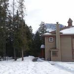 Foto di HI-Banff Alpine Centre