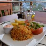 Inspira Cafe Restaurante