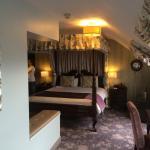 Clontarf Castle Hotel Foto