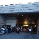 Museo del Prado Foto