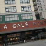 Foto de Vila Galé Porto