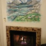 Lone Oak Lodge Foto