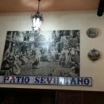 Foto de El Patio Sevillano