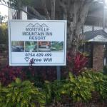 Welcome to Montville Mountain Inn