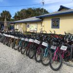 Billy's Bikes and Rentals