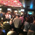 bar at house of blues