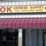 OK Chinese