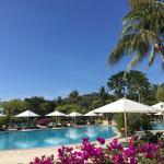 Photo de Shangri-La's Rasa Ria Resort & Spa