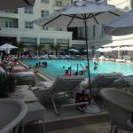 Rica piscina