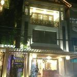 Thien Thanh Boutique Hotel Foto