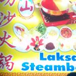 foto depan steam laksa Steamboat.404 Telok Belangah Road Singapore. hotline : 6275 7069/6273 772