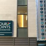 ‪Four Points by Sheraton New York Downtown‬