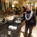 Photo de Le Pavillon Hotel