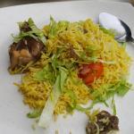 Bilde fra Al Andalus Arabian Restaurant