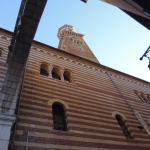 Torre dei Lamberti Foto