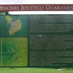 Las misiones jesuitico guaranies