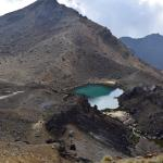 Foto de Tongariro Alpine Crossing