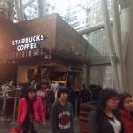 Photo of Starbucks (Langham Place)