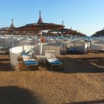 Foto de Dana Beach Resort