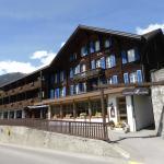 Photo de Jungfrau Lodge Swiss Mountain Hotel