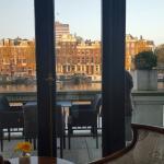 Photo de InterContinental Amstel Amsterdam