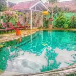 Puri Dukuh Accommodation