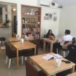 ภาพถ่ายของ Eight O'Clock Home Cafe