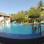 Green Coconut Resort Photo