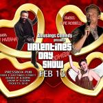 Pre-Valentines Day Show