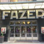 Karl Fazer Cafe Foto
