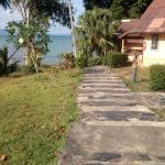 Koh Mook Resort Foto