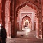 Fatehpur Sikri Foto