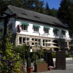 Photo of Hotel l'Ermitage