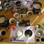 Photo de Nasubi no Hana