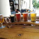 4 Pines Brewery Tours