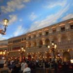 Foto de Venetian Resort Hotel Casino