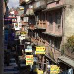 Hotel Kathmandu Terrace-billede
