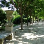 Photo de Parc du Champ de Mars