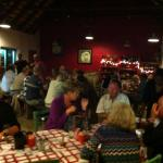 The truly Italian Restaurant in the bush...