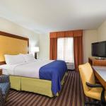 Holiday Inn Petersburg North - Fort Lee Foto