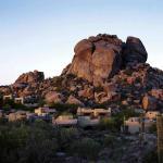 Boulders Resort - Casita View