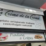 Photo of La Creme de la Creme