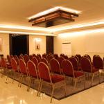 Al Maha Meeting Room