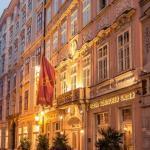 Best Western Premier Hotel Römischer Kaiser Foto