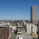 Marriott Portland City Center Foto