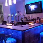 New Refurbished Bar Feb 2016