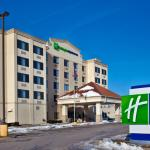 Holiday Inn Express Coralville