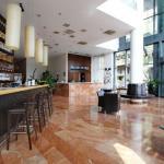 Arcotel Allegra Zagreb Foto