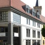 Hotel Krämerbrücke Erfurt Foto